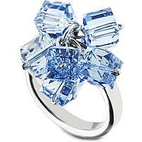 anello donna gioielli Luca Barra LBANK18