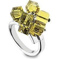 anello donna gioielli Luca Barra LBANK22