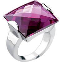 anello donna gioielli Luca Barra LBANK25.AM.17