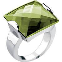 anello donna gioielli Luca Barra LBANK25.VO.15