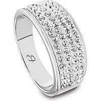 anello donna gioielli Luca Barra LBANK26.9