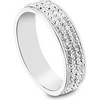 anello donna gioielli Luca Barra LBANK27.19