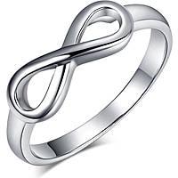 anello donna gioielli Luca Barra LBANK41.19