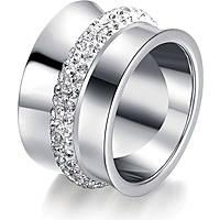 anello donna gioielli Luca Barra LBANK42.13