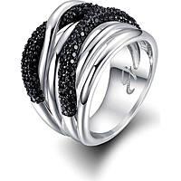 anello donna gioielli Luca Barra LBANK45.15