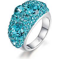 anello donna gioielli Luca Barra LBANK49.13