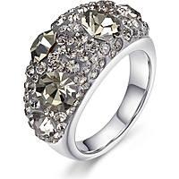 anello donna gioielli Luca Barra LBANK50.15