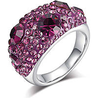 anello donna gioielli Luca Barra LBANK51.15