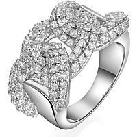anello donna gioielli Luca Barra LBANK52.19
