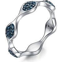 anello donna gioielli Luca Barra LBANK57.15