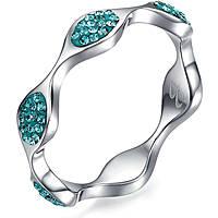 anello donna gioielli Luca Barra LBANK58.17