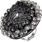 anello donna gioielli Luca Barra LBANK63