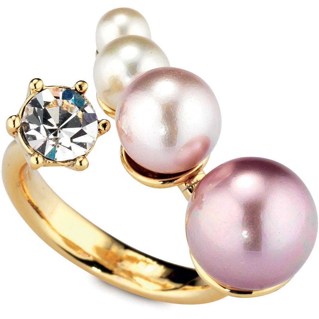 anello donna gioielli Luca Barra LBANK71