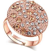 anello donna gioielli Luca Barra LBANK88