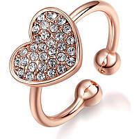 anello donna gioielli Luca Barra LBANK92