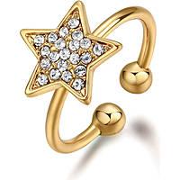 anello donna gioielli Luca Barra LBANK94