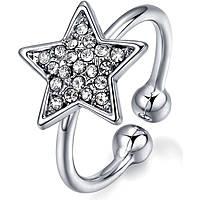 anello donna gioielli Luca Barra LBANK96