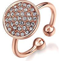 anello donna gioielli Luca Barra LBANK98