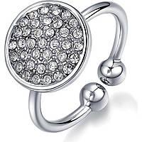 anello donna gioielli Luca Barra LBANK99