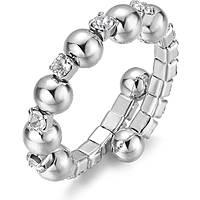 anello donna gioielli Luca Barra Pretty Moment LBANK161