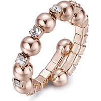 anello donna gioielli Luca Barra Pretty Moment LBANK163
