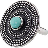 anello donna gioielli Marlù Dream Free 13AN028-S