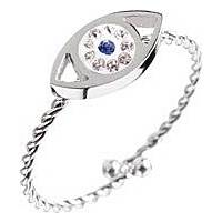 anello donna gioielli Marlù Mano Di Fatima 14AN037-M
