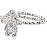 anello donna gioielli Marlù Nel mio Cuore 15AN001-M