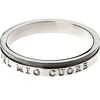 anello donna gioielli Marlù Nel mio Cuore 4AN0112-10