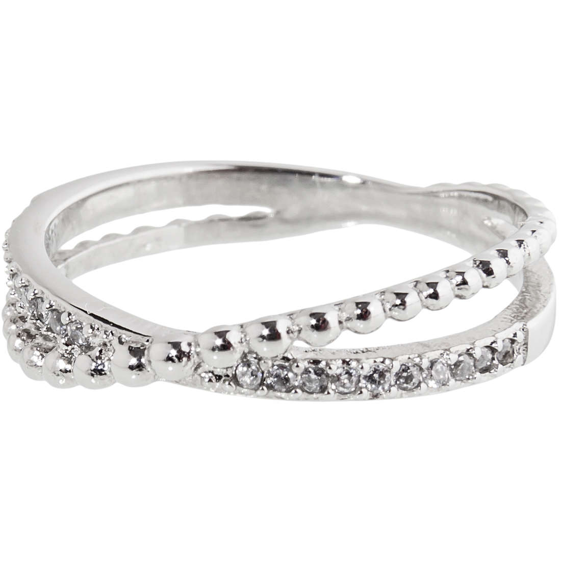2ea40513ddbe17 anello donna gioielli Marlù Riflessi 5AN0018-16 anelli Marlù