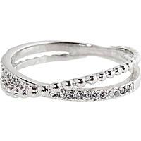 anello donna gioielli Marlù Riflessi 5AN0018-16