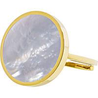anello donna gioielli Marlù Woman Chic 2AN0030G-S