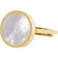 anello donna gioielli Marlù Woman Chic 2AN0032G-S