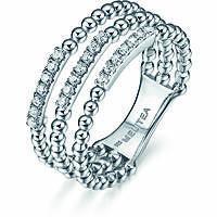 anello donna gioielli Melitea Geometrie MA125.11