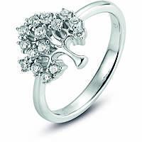 anello donna gioielli Melitea MA152.13