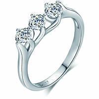 anello donna gioielli Melitea Punti Luce MA116.17
