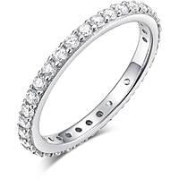 anello donna gioielli Melitea Punti Luce MA120.11
