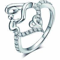 anello donna gioielli Melitea Un Pensiero Per Te MA130.19