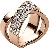 anello donna gioielli Michael Kors Brilliance MKJ2869791510