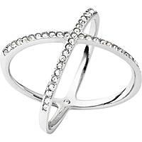 anello donna gioielli Michael Kors Brilliance MKJ4136040506