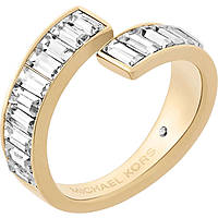 anello donna gioielli Michael Kors Fashion MKJ6083710506