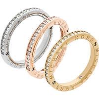 anello donna gioielli Michael Kors Iconic MKJ6388998508