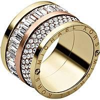 anello donna gioielli Michael Kors MKJ1907931508