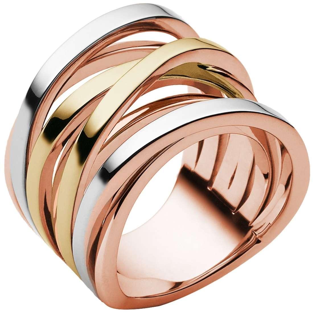 anello donna gioielli Michael Kors MKJ2598998508