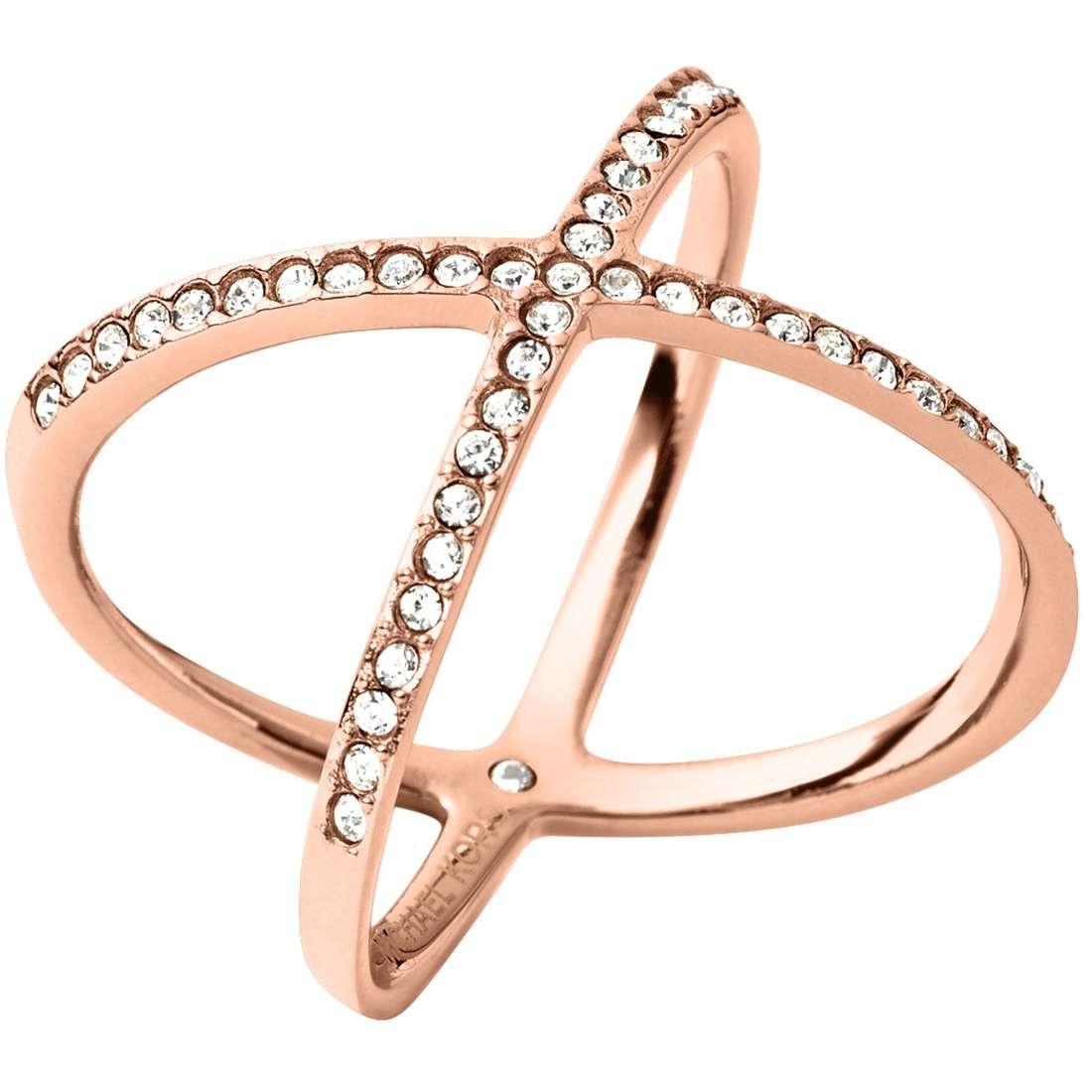 anello donna gioielli Michael Kors MKJ4137791508