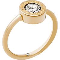 anello donna gioielli Michael Kors MKJ5343710504