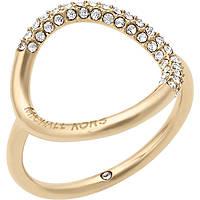 anello donna gioielli Michael Kors MKJ5857710504