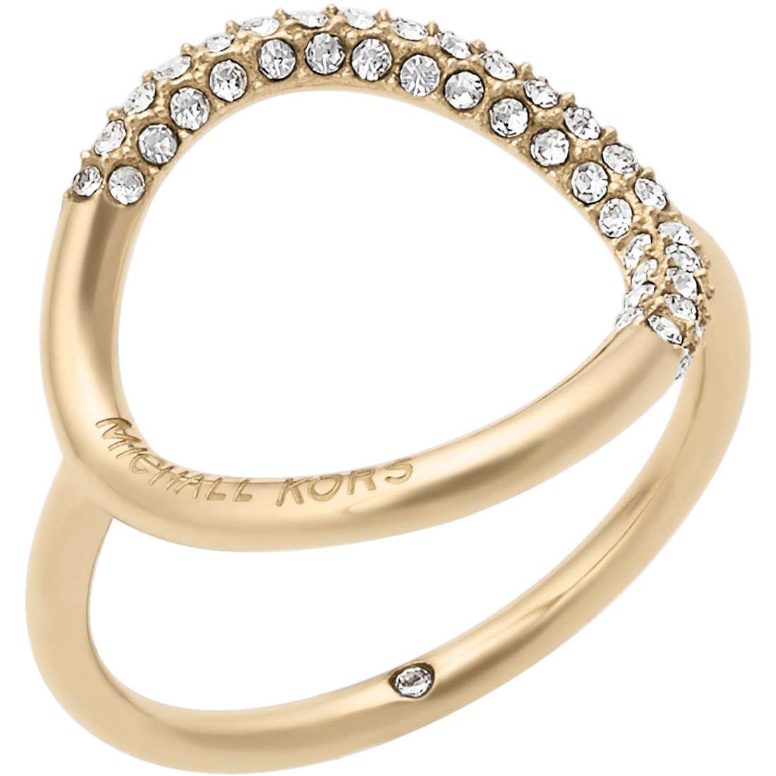 anello donna gioielli Michael Kors MKJ5857710506