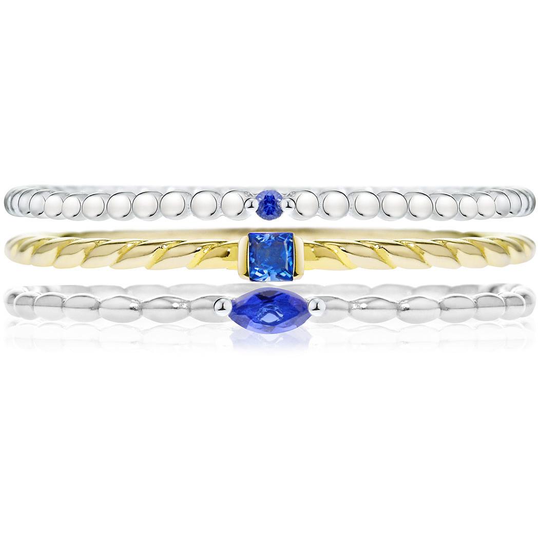 anello donna gioielli Morellato 1930 Michelle Hunziker SAHA13014