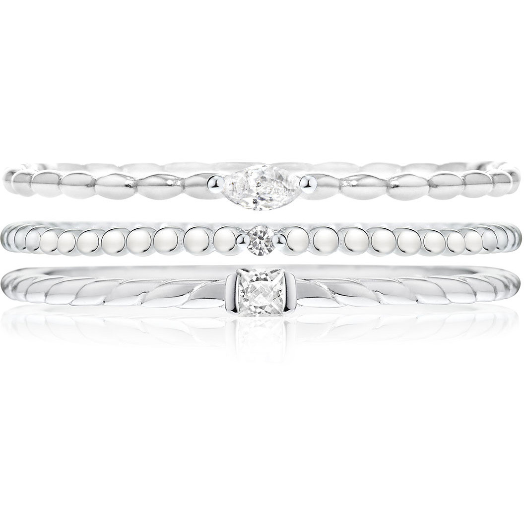 anello donna gioielli Morellato 1930 Michelle Hunziker SAHA14014